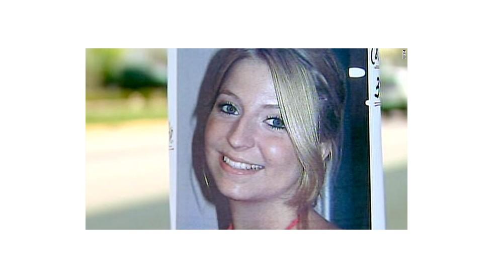 Lauren Spierer New Break In Case Of Indiana University