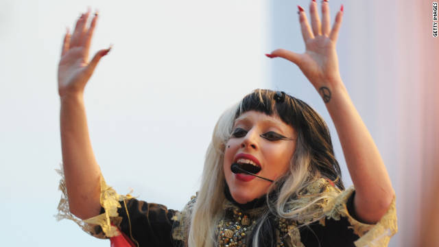 "Study the ""Sociology of Fame and Lady Gaga"" at the University of South Carolina."