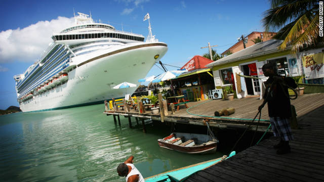 Many cruise lines offer great deals during hurricane season, but be aware of the risks.