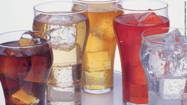 University tries out ban on sweetened beverages