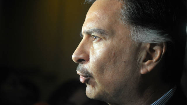 Former Guatemalan President Alfonso Portillo faces money laundering charges