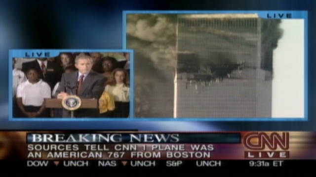 pres. bush confirms terror attack_00021606
