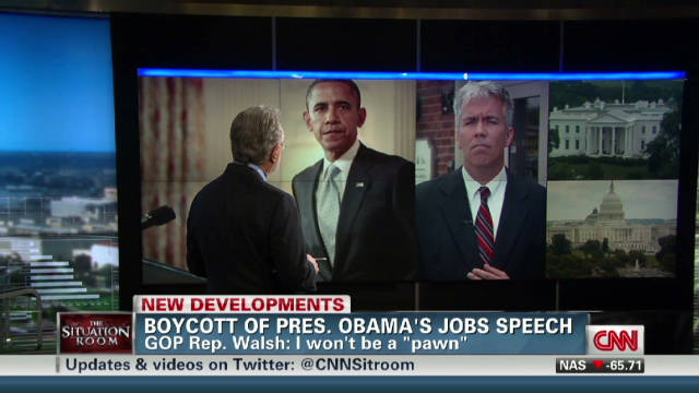 ex tsr joe walsh obama snub_00002001