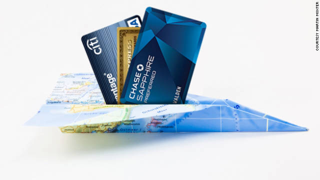 Before you travel, make sure your credit card will help you make the most of your trip.