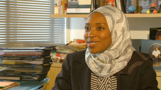Islamic banking in West Africa
