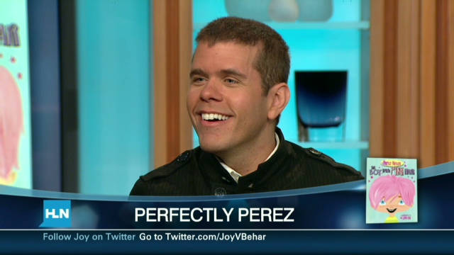 Perez Hilton: 'Poop jokes are always in'