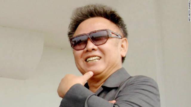 Kim Jong Il's legacy