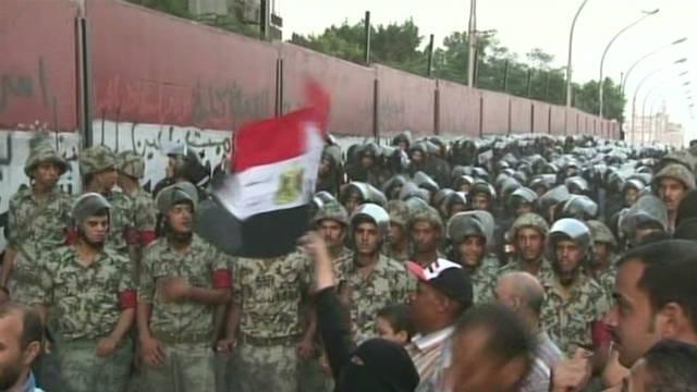 Egypt, Israel, Turkey: Tensions high