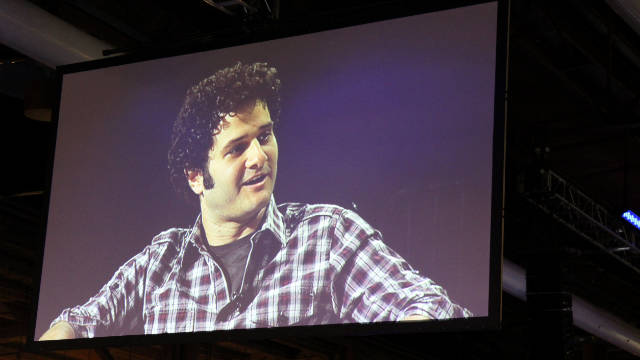 Co-founder Dustin Moskovitz says he agonized over quitting Facebook.