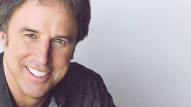 Kevin Nealon: Not like 'Weeds'