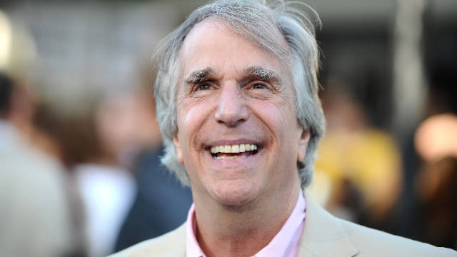 henry winkler net worth