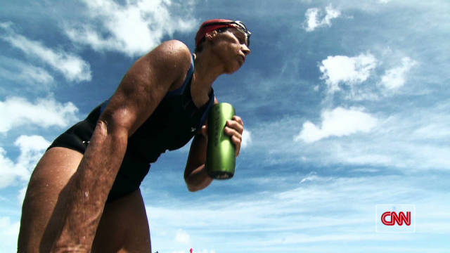 Diana Nyad: Xtreme Dream