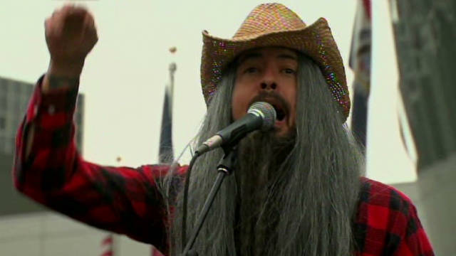 Foo Fighters vs. Westboro Baptist Church