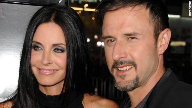Courteney Cox and David Arquette remain close and run their production company together, Coquette Productions.