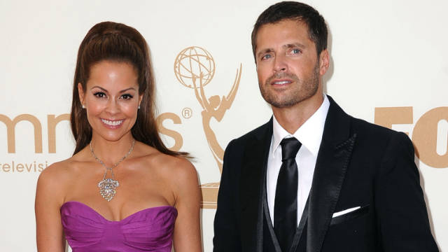 """It was a very selfish, but meaningful moment,"" Brooke Burke said of her secret nuptials."