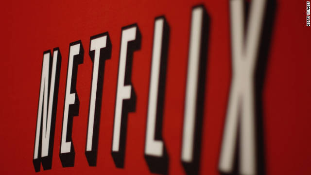 Netflix recently lost 800,000 paid subscribers in its most-recent quarter.