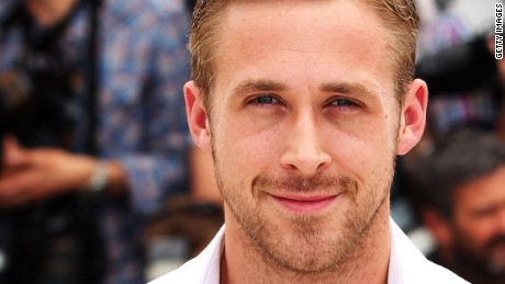 "Ryan Gosling attends the ""Tamara Drew"" photo call at the Cannes Film Festival in May, 2010."