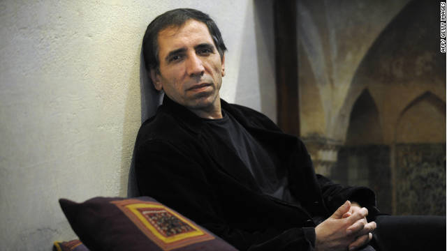 Mohsen Makhmalbaf: Living like a nomad to make films