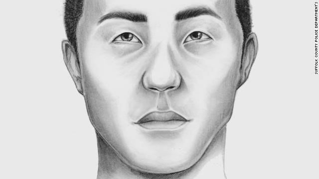 Police have found the remains of one male, described as Asian and between 17 and 23 years old when he died.