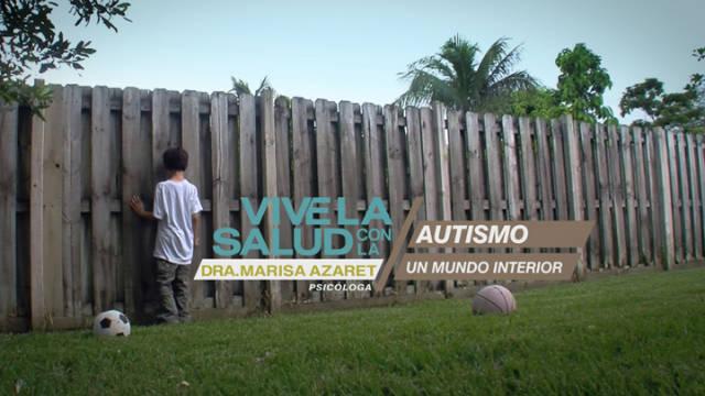 vive la salud autismo