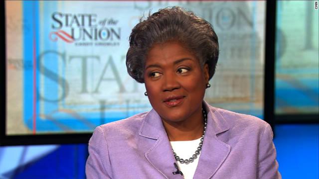 CNN Contributor Donna Brazile