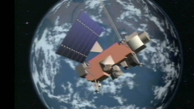 A 6-ton NASA satellite is expected to fall to Earth on Friday.
