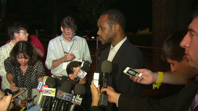 Davis lawyers: Innocent man 'lynched'