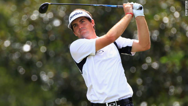 Rookie Keegan Bradley clinched the PGA Championship at Atlanta Athletic Club last month.