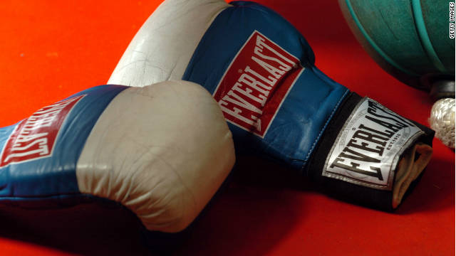 Amateur boxing has been hit by allegations of corruption to help Azerbaijan win gold medals at 2012 Olympics