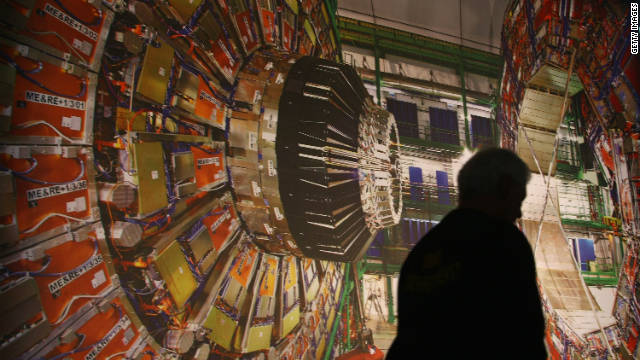 The Large Hadron Collider in Geneva last year confirmed the existence of a Higgs Boson, popularly known as the 'God particle'. The discovery led to the award of the Nobel Prize in Physics to physicists Peter Higgs and Francois Englert