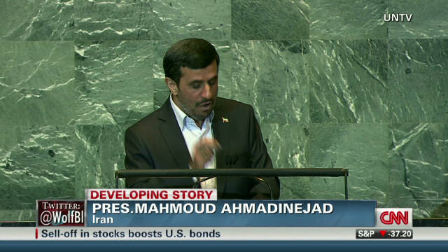 tsr todd ahmadinejad un speech_00004214