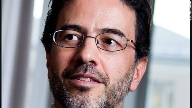 Daniel Treisman