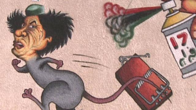 dougherty libya graffiti gadhafi_00004416