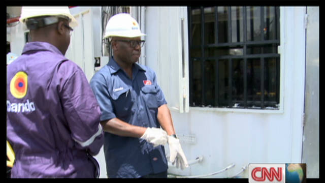 Navigating Nigeria's petroleum industry