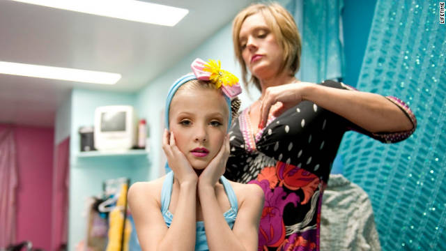 """Dance Moms,"" which was renewed for a second season on Tuesday, reeled in about 1.8 million viewers last episode."