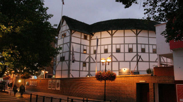 The Globe Theatre will host 37 Shakespeare plays in 37 languages.