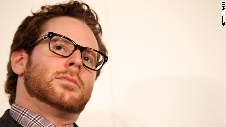 Can Silicon Valley cure cancer? Napster founder Sean Parker says yes