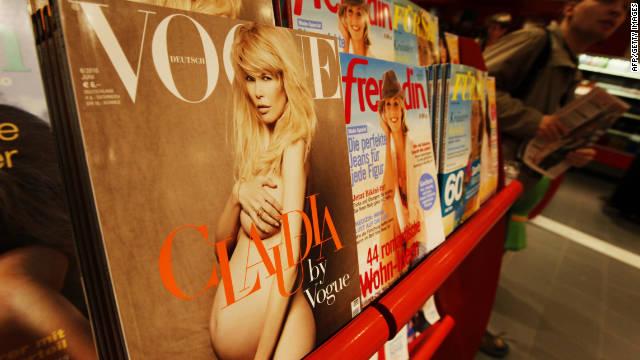 How 'Vogue' keeps Main Street happy