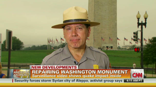 am washington monument parks spokesperson_00002001