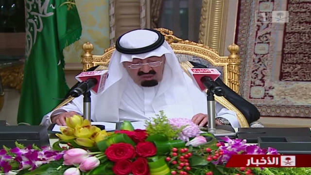 Women's suffrage coming to Saudi Arabia