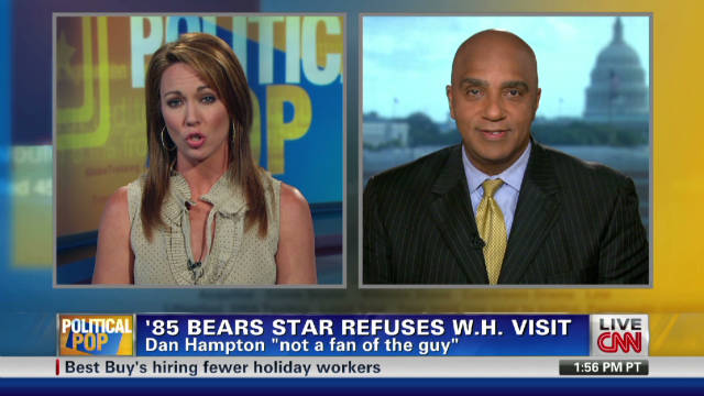 Bears ex-player refuses WH invite_00002001
