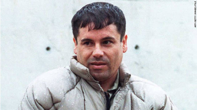 "Mexican authorities now say they have not arrested the son of Joaquin ""El Chapo"" Guzman (pictured)."
