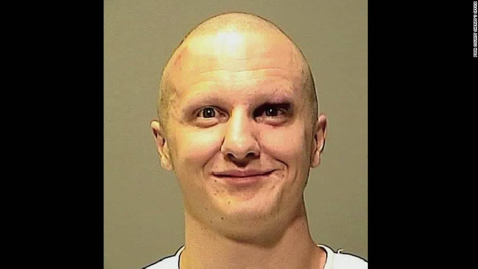 Jared Lee Loughner pleaded guilty to the January 2011 attempted assassination of then-U.S. Rep. Gabrielle Giffords. The Arizona shooting killed six people and wounded 13 others, including Giffords. He was diagnosed by two mental health experts as paranoid schizophrenic, and he was sentenced to life in prison under a plea bargain.