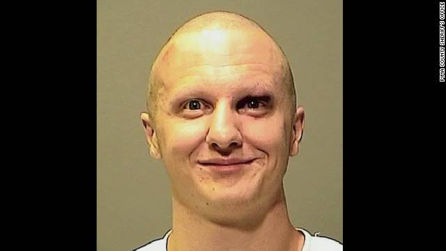 Jared Loughner, 23, could face the death penalty if convicted in the January shooting in Tucson, Arizona.