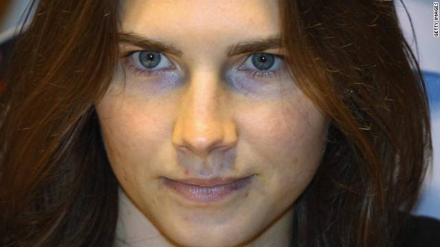 Amanda Knox ordered to stand trial again