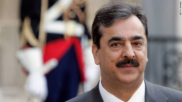 Pakistan's Supreme Court has ordered Prime Minister Yousuf Raza Gilani to face a contempt of court hearing this week.