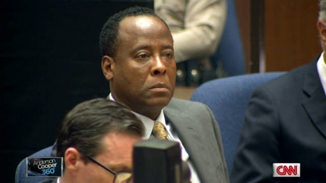 Conrad Murray's defense strategy