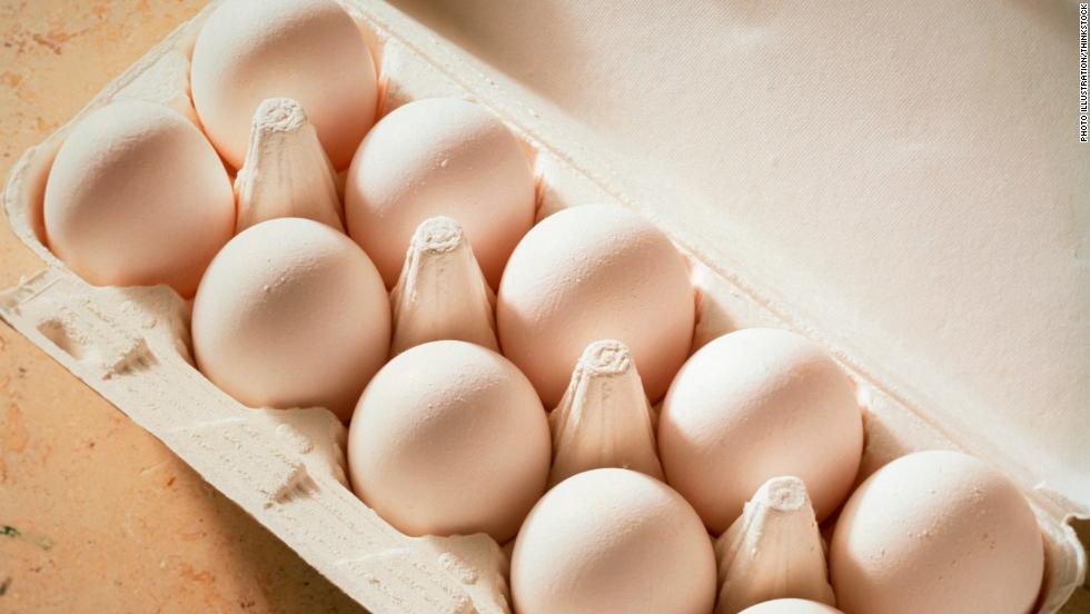 In the summer of 2010 more than 1,600 people were reportedly sickened by salmonella found in eggs produced by Hillandale Farms in Iowa, which voluntarily recalled approximately a half-billion eggs in 14 states.