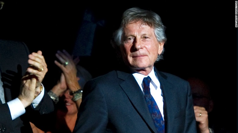 The decades-long Roman Polanski underage sex saga