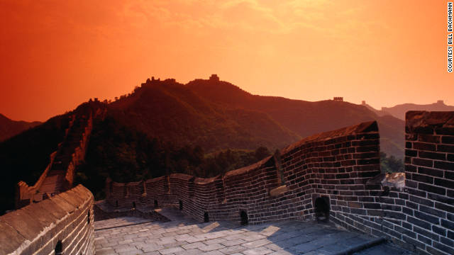 Visiting China can be daunting for first-timers.
